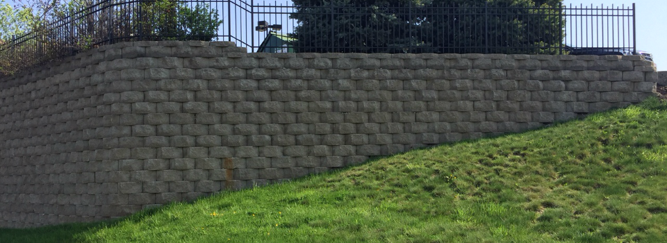 Retaining Walls Design