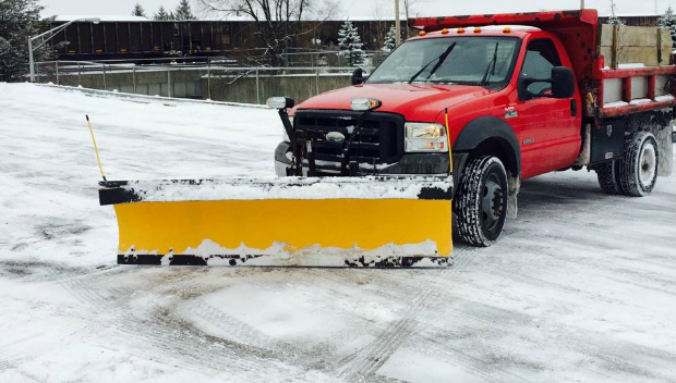 Snow Removal Services - Complete Site Solutions